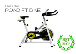 Diadora Road 18 Fit Bike