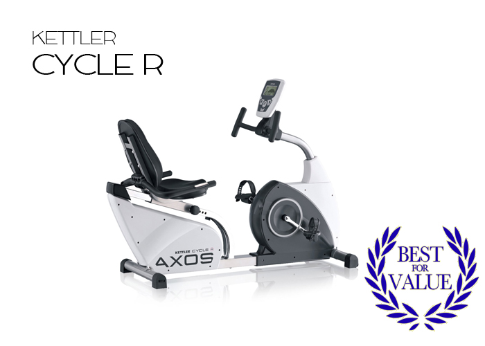 Kettler Cycle R