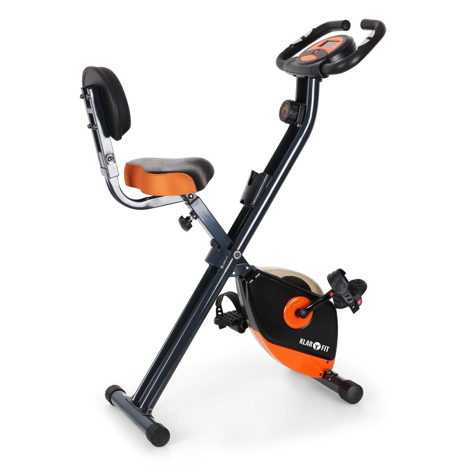 Klarfit X-Bike 700 Cyclette